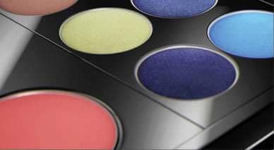 Pick Your Palette, <br>Choose Your Shades</br>