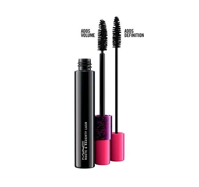 Haute naughty lash mascara mac cosmetics canada for Haute official