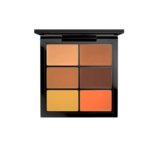 M·A·C Studio Conceal and Correct Palette / Dark | MAC Cosmetics Canada -  Official Site