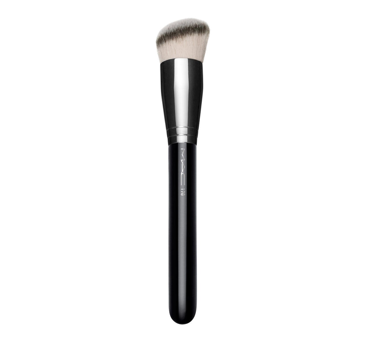 Mac 170 Brush Rounded Foundation Slant Brush Mac Cosmetics Mac Cosmetics Canada Official Site